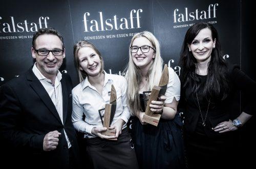 © Falstaff Karriere/Werner Krug